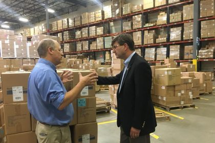 Trump Tariffs are Hurting Illinois Businesses – I've Seen It Firsthand