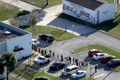 Families of 17 Victims in Parkland Shooting Respond to Administration's School Safety Report