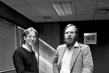 Microsoft Co-Founder and 'Idea Man' Paul Allen Dies at 65
