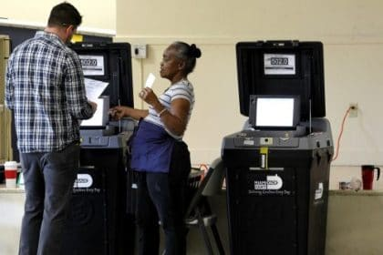 Three States Pass Sweeping Voting Rights Expansions