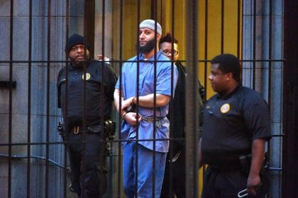 Maryland High Court Reinstates 'Serial' Subject Adnan Syed's Conviction