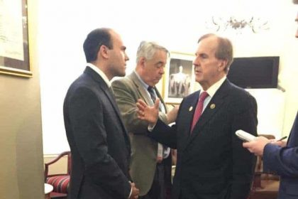 NC Rep. Robert Pittenger Says He Won't Run Even if There's a New 9th District Primary