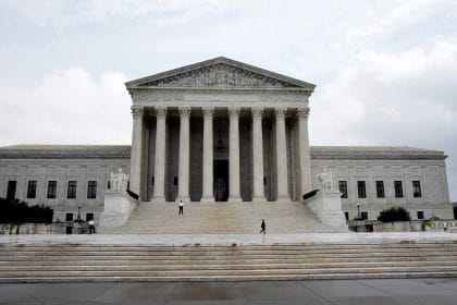 Messy Issue of Gerrymandering About to Dominate High Court Docket