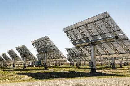 California's Wildfire Threat Could Be an Opportunity for Clean-Energy Microgrids