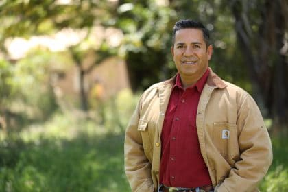 Luján Appears Poised to Enter New Mexico Senate Race