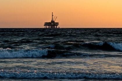 Cunningham Champions Bipartisan Push to Ban Offshore Drilling Expansion
