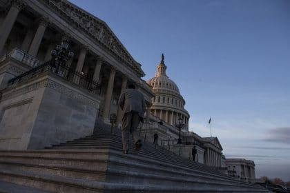 No Letup in Congressional Fundraising After 'Green Wave' Election